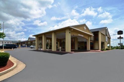 Best Western Athens Inn in Athens - Alabama - VS