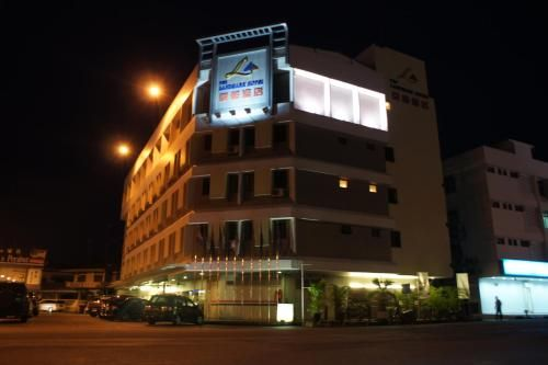 The Landmark Hotel in Batu Pahat - Johor - MY