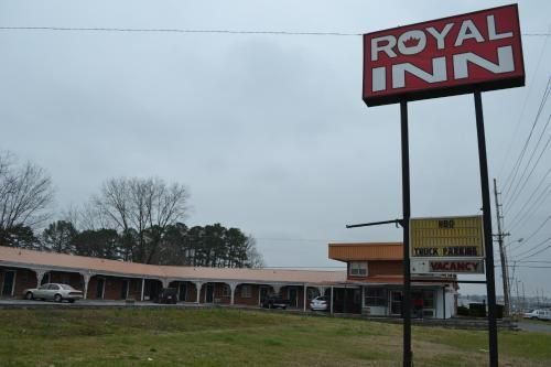 Royal Inn Albertville in Albertville - Alabama - VS