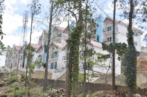 Golden Nest Resorts in Yercaud - Tamil Nadu - IN