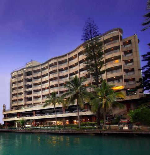 Hotel Del Lago in Yuchi - Nantou - TW