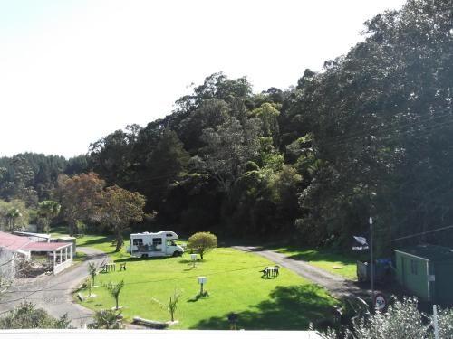 Whitianga Campground in Whitianga - Waikato - NZ