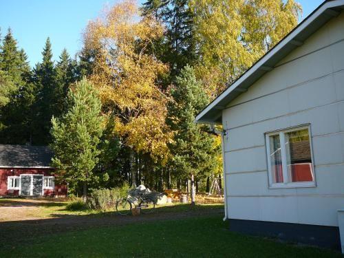 Levomäki Farm Cottages in Ypäjä - Zuid Finland - FI
