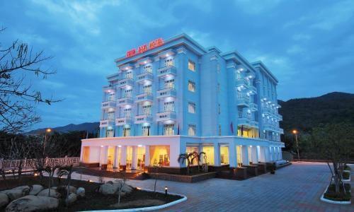 Minh Dam Hotel in Long Hai - Ba Ria - Vung Tau - VN
