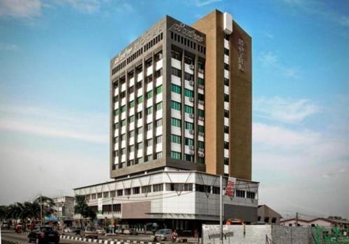 Pine Tree Hotel in Batu Pahat - Johor - MY