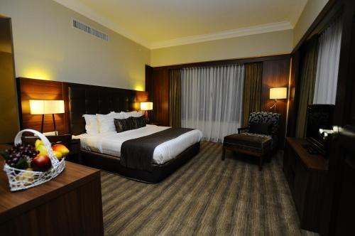 The Katerina Hotel in Batu Pahat - Johor - MY