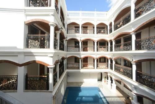 Hotel Luna in Vigan - Luzon - PH