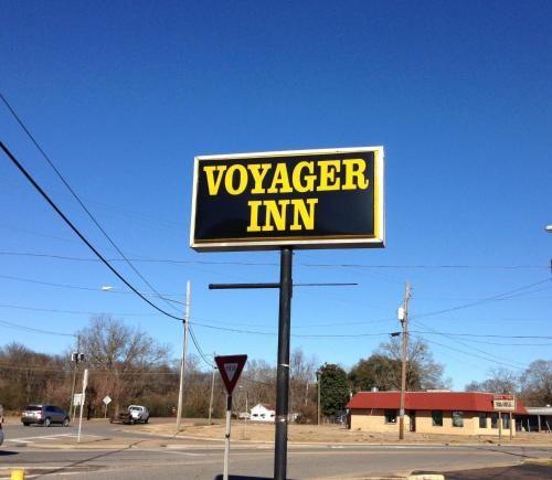 Voyager Inn in Aliceville - Alabama - VS