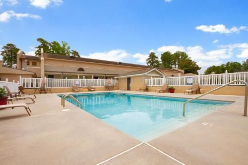 Days Inn - Alexander City in Alexander City - Alabama - VS