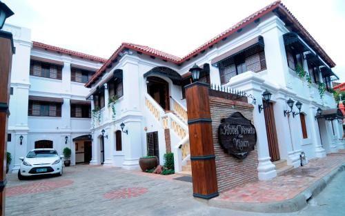 Hotel Veneto De Vigan in Vigan - Luzon - PH