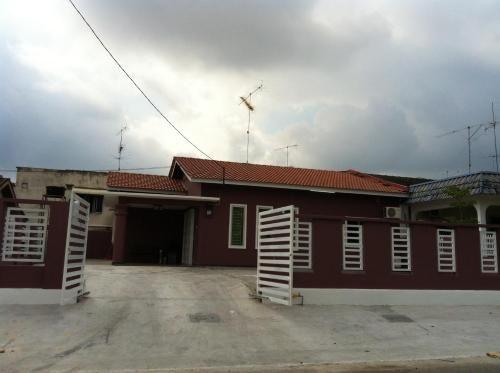 Homestay 29, Jalan Limpoon in Batu Pahat - Johor - MY