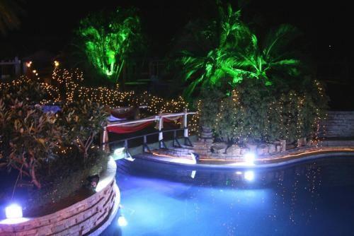 Angsana Oasis Spa & Resort in Yelahanka - Karnataka - IN