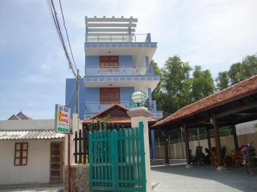 Nam Long Guesthouse 2 in Long Hai - Ba Ria - Vung Tau - VN