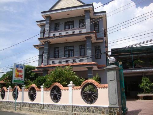 Nam Long Guesthouse 1 in Long Hai - Ba Ria - Vung Tau - VN