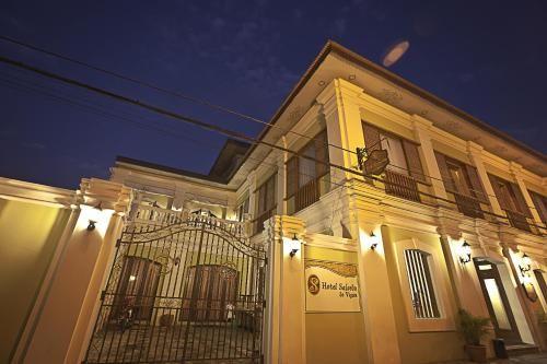 Hotel Salcedo De Vigan in Vigan - Luzon - PH