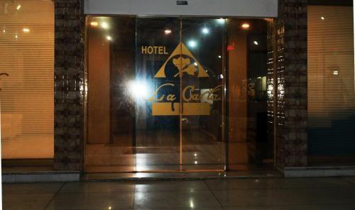 Hotel La Carta in Vapi - Gujarat - IN