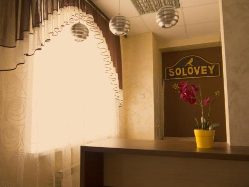 Hotel Solovey in Sasovo - RU - RU