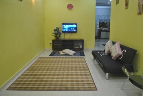 D'Pearl Homestay in Batu Pahat - Johor - MY