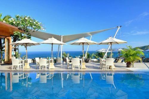 Cape Sienna Hotel & Villas in Kamala Beach - Phuket - TH