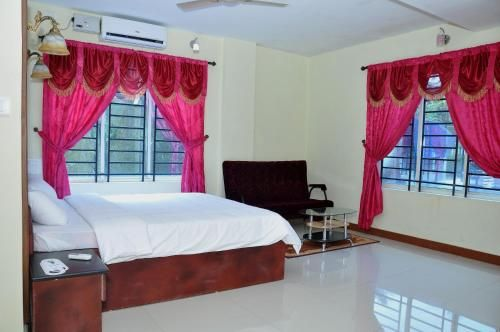 City Palace Residency in Wandur - Kerala - IN