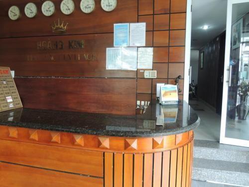 Hoang Kim Hotel in Xóm Phú Ðinh - Ho Chi Minh Municipality - VN