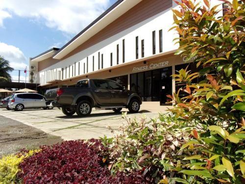 Avenue One Hotel in Upper Digos - Mindanao - PH