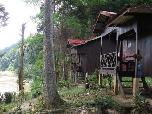 Nusa Holiday Village in Jerantut - Pahang - MY