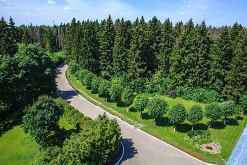 Zvenigorodsky Resort in Zvenigorod - Moscow Region (Podmoskovye) - RU