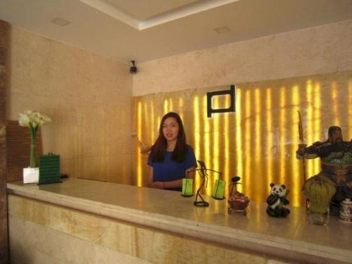 Panda Hotel in Xóm Phú Ðinh - Ho Chi Minh Municipality - VN