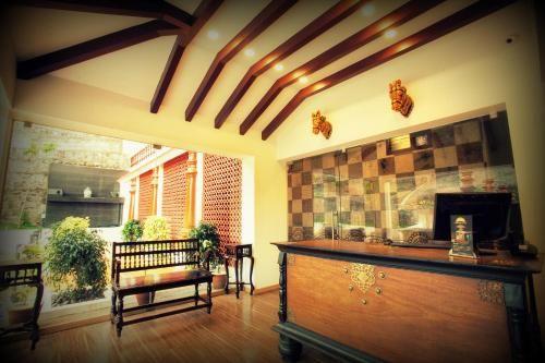 Summer House Resort in Yercaud - Tamil Nadu - IN