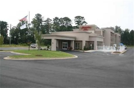 Hampton Inn Alexander City in Alexander City - Alabama - VS