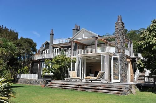 970 Lonely Bay Lodge in Whitianga - Waikato - NZ