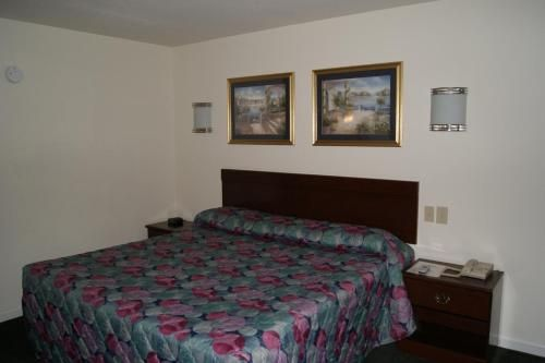 American Inn And Suites in Ashville - Alabama - VS