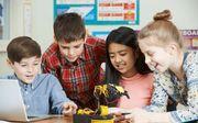 焦慮的家長們:我為什么要教小孩編碼?