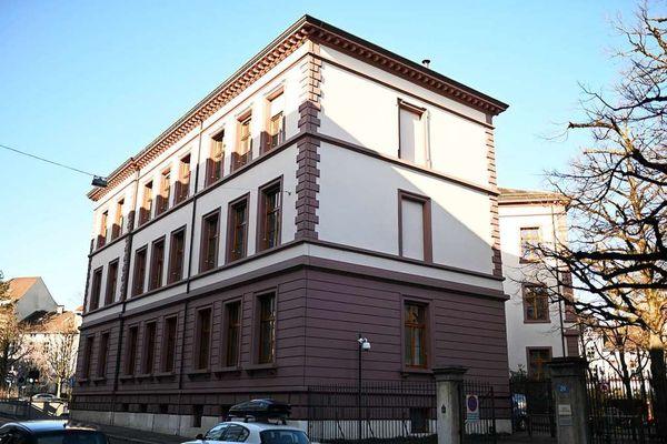 Klimaaktivisten stehen in Basel vor Gericht