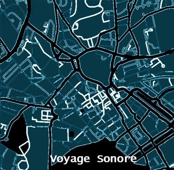 Voyage Sonore : le chateau