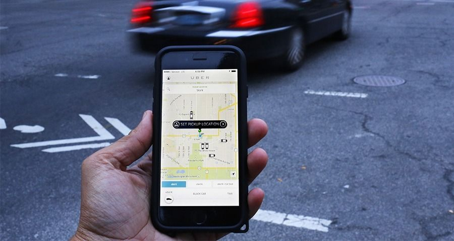 Uber Attack Stats For Sexual Assault Are Terrifying