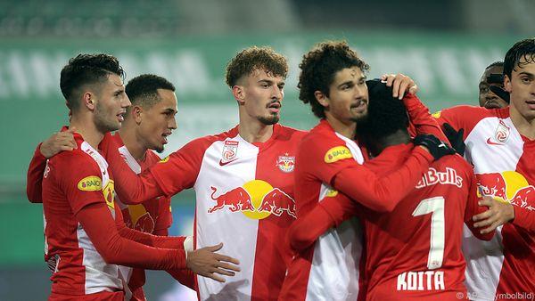 Salzburgs Corona-Tests sorgen für Wirbel im ÖFB-Team