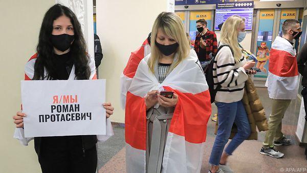 EU stoppt Milliarden-Investitionen in Weißrussland