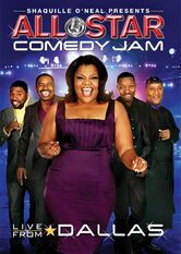 Shaquille O'Neal Presents: All Star Comedy Jam: Live from Dallas