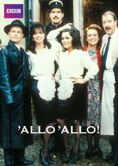 The Best of 'Allo 'Allo!