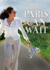 Paris Can Wait