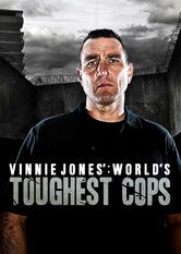Vinnie Jones Toughest Cops