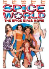 Spice World: The Game