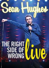 Sean Hughes: Right Side of Wrong