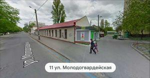 Коммерческая недвижимость, W-664342, Молодогвардейская, Соломенский район