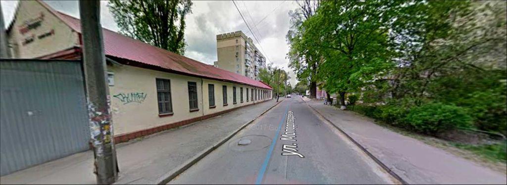 сдам офис Киев, ул.Молодогвардейская ул. 11 - Фото 2