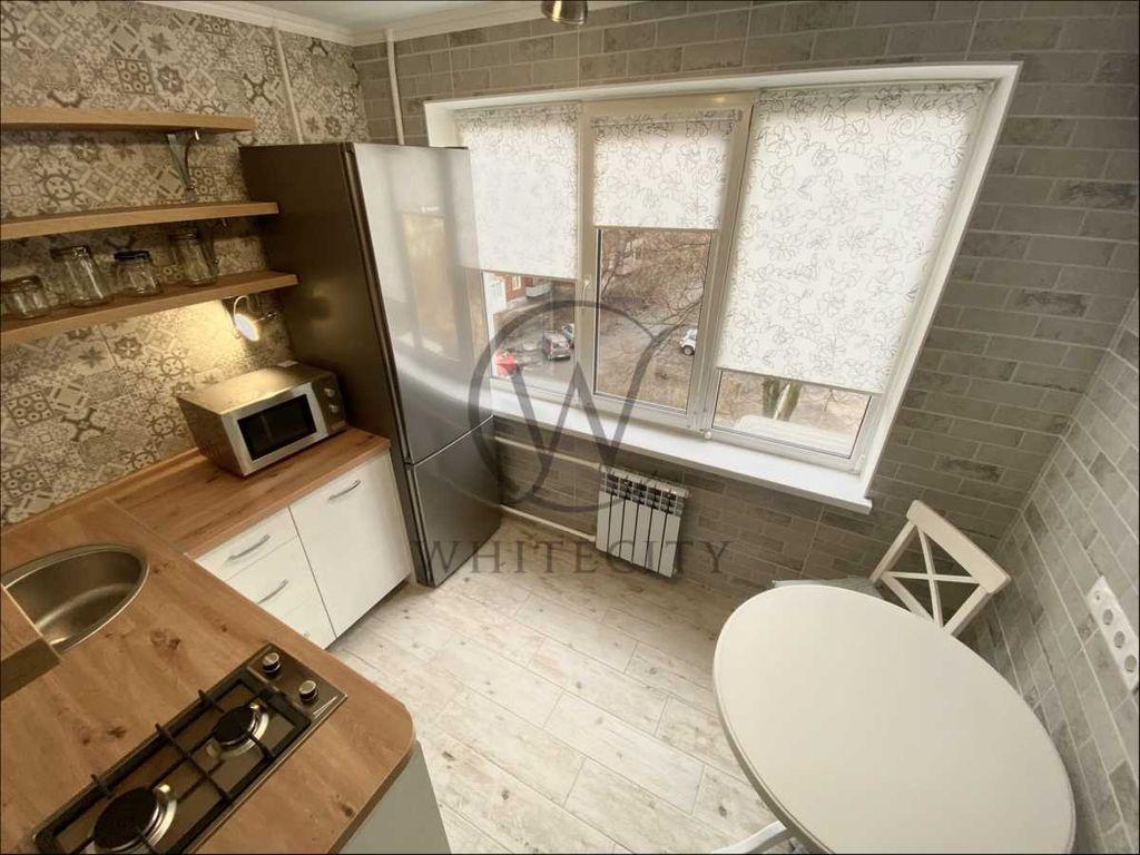 сдам 3-комнатную квартиру Киев, ул.Андрея Малышко ул. 19 - Фото 1
