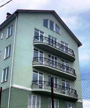 Коммерческая недвижимость, W-653130