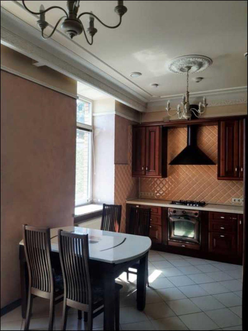 сдам 3-комнатную квартиру Киев, ул.Андреевский спуск 1а - Фото 2